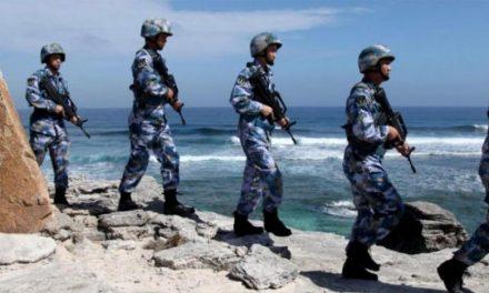 چین: تشکیل نیروی ویژه ضد تروریسم برای عملیات برون مرزی