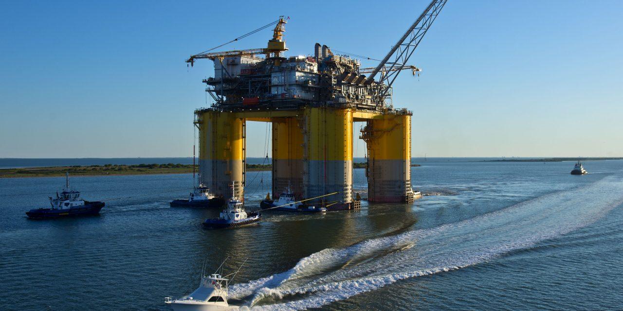 قیمت نفت خام برنت به بالاترین میزان در ۴ سال اخیر رسید