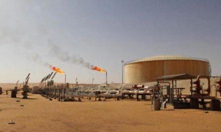 لیبی از افزایش ۸۰% درآمدها در سال جاری خبر داد