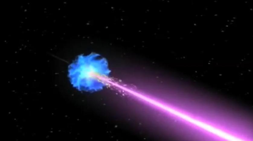 دریافت سیگنال های مرموز فضایی توسط دانشمندان