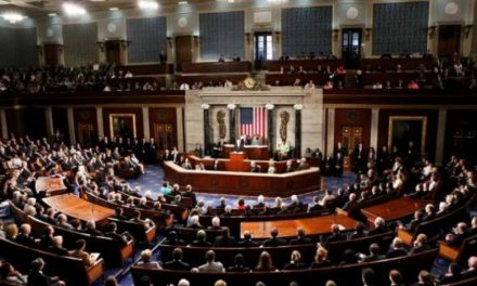 کمیته مجلس نمایندگان آمریکا «حزب الله» را تحریم کرد
