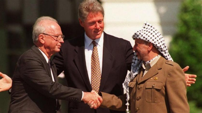 پیمان اسلو و تبعات کارشکنیهای اسرائیل در آن