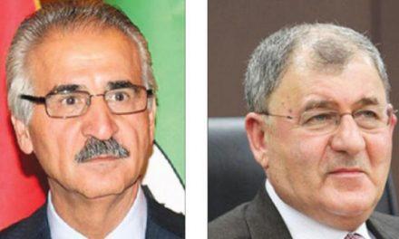 رقابت دو عضو «اتحاد میهنی کردستان» بر سر کاندیداتوری ریاست جمهوری عراق