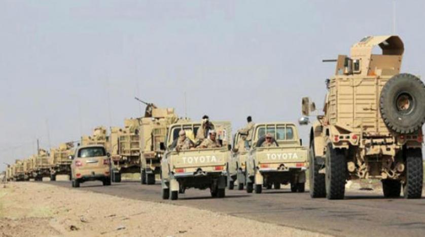 ارتش یمن در آستانه قطع مسیر ارتباطی حوثی ها