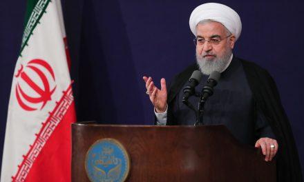 روحانی: آمریکا در پی تغییر نظام ایران است