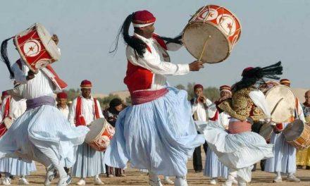 سیزدهمین جشنواره هنر چهارم عربی در تونس برگزار شد