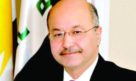 برهم صالح؛ از شکنجه در زندانهای بعث تا تصدی سمتهای کلیدی