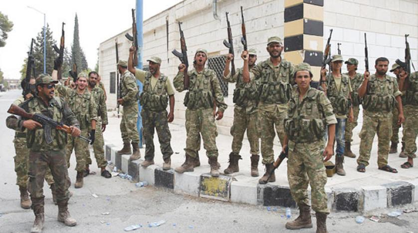 اعلام عفو عمومی رییس جمهوری سوریه برای سربازان فراری