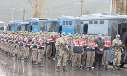 اخراج ۱۵ هزار نفر از ارتش ترکیه پس از کودتا… تعدادی از آنان افسران ارشد ارتش هستند