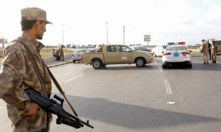 هشدار ارتش لیبی به نیروهای غایبش؛ آخرین فرصت برای پیوستن به یگانها