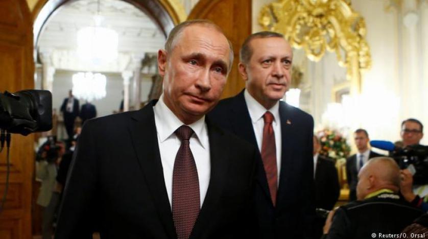 مسکو توافقات روند کار «کنفرانس مذاکرات ملی سوریه» را زیر پا میگذارد