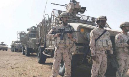 نیروهای ارتش یمن به پناهگاه رهبر شبه نظامیان حوثی نزدیک شدند