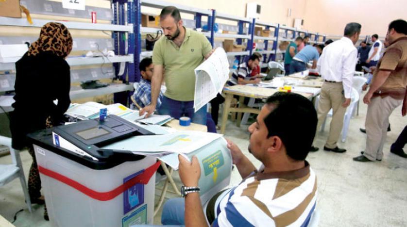 داغ شدن تنور تقلب در انتخابات عراق پس از فاش شدن یک مکالمه تلفنی