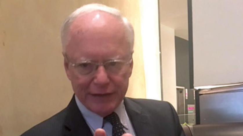 نماینده آمریکا: ۴۰ درصد خاک سوریه تحت کنترل نظام نیست