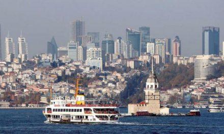 کسری بودجه ترکیه در سپتامبر از ۶ میلیارد لیر گذشت