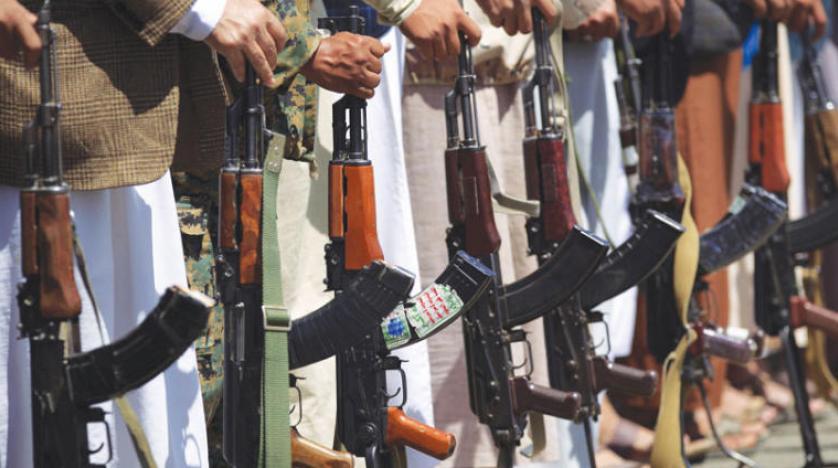 افزایش اعدامها در صنعا همزمان با رفتارهای سرکوبگرایانه حوثیها