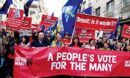 تبعات «بریکست» آینده اقتصادی انگلیس را تهدید میکند