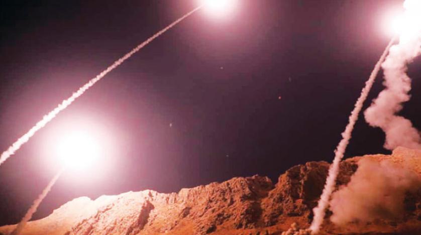 واشنگتن: موشکهای ایران مبارزه با «داعش» در سوریه را به خطر میاندازد