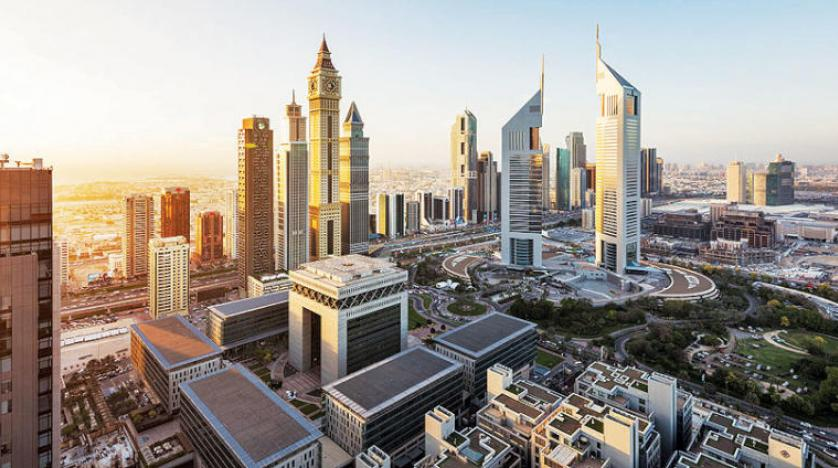 پیشبینی افزایش رشد اقتصادی امارات