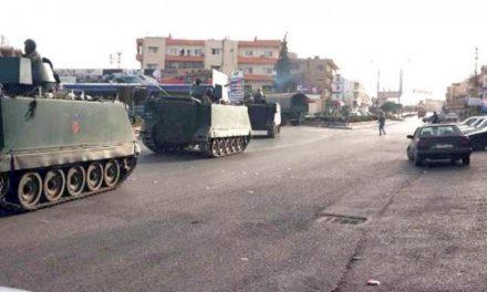 بیقانونی در مناطق تحت سلطه حزبالله بیداد میکند