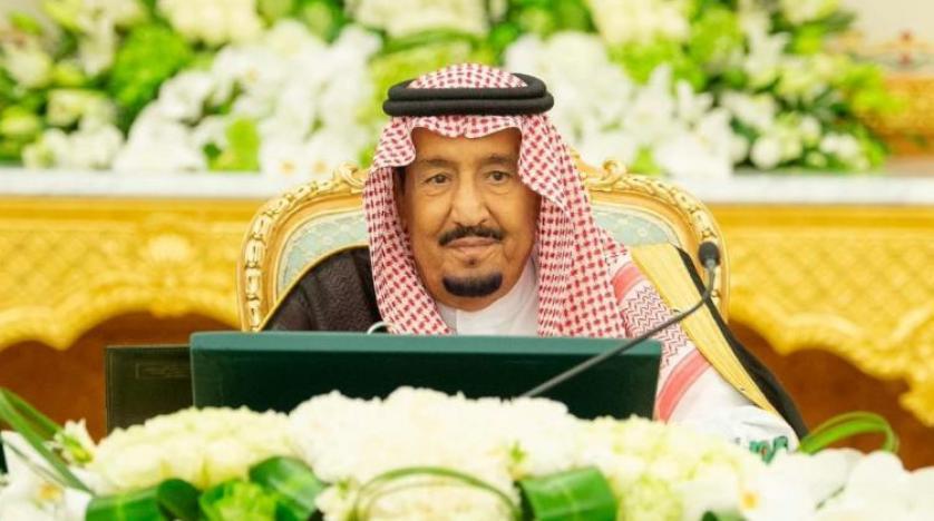پادشاه سعودی انتخاب رئیس جمهور و نخست وزیر جدید عراق را تبریک گفت