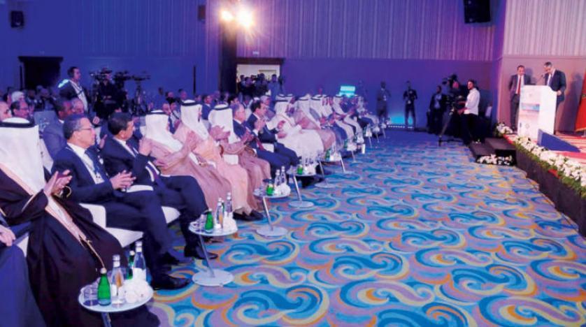 یازدهمین همایش عربی انرژی در مراکش بر اهمیت مشارکت جهانی تاکید کرد