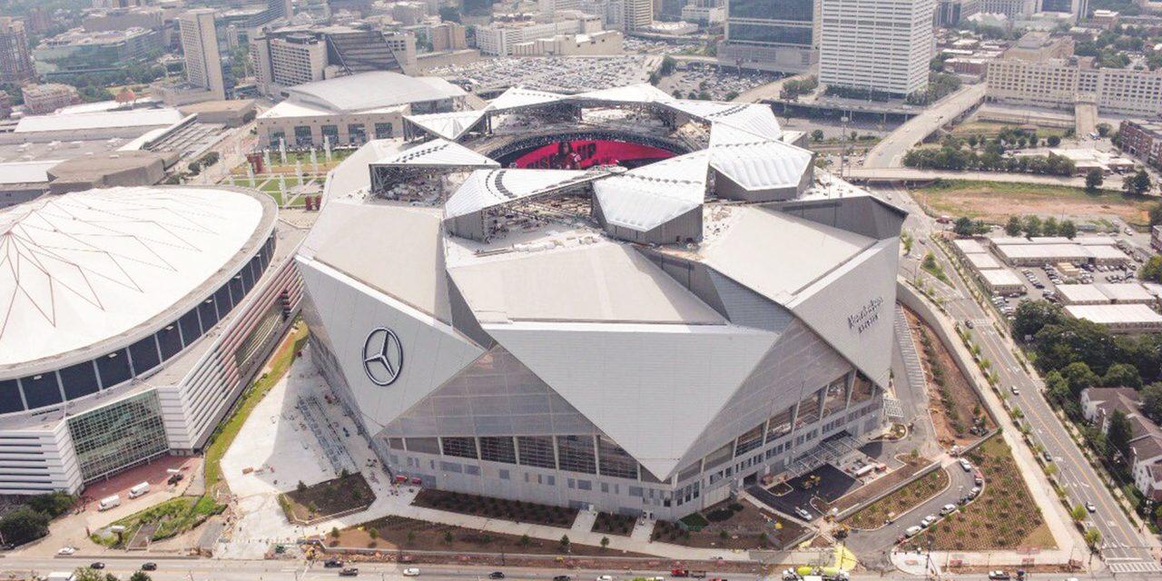 آینده نوین باشگاههای بزرگ سعودی با ساخت ۴ ورزشگاه جدید