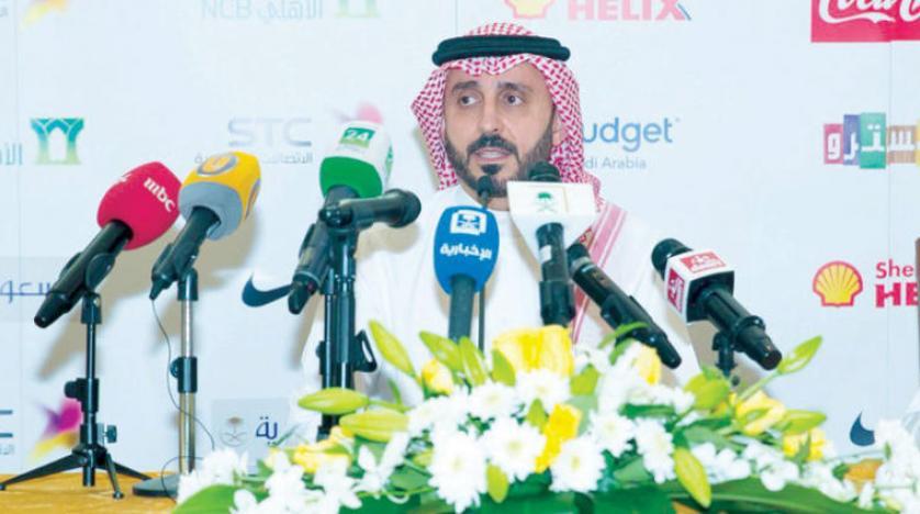 قصی الفواز: جهانی کردن فوتبال سعودی در «چشمانداز ۲۰۳۰»
