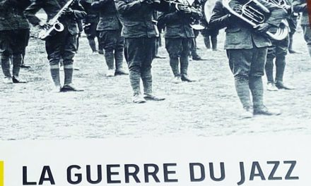 نمایشگاه جنگ و جاز در بروکسل در راستای ابراز تاثیر فرهنگی جنگها
