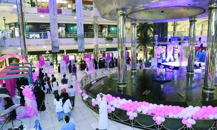«اکتبر صورتی» در سعودی؛ تست ضروری برای تشخیص سرطان سینه