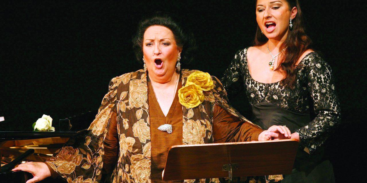 خواننده برجسته اپرای اسپانیا در ۸۵ سالگی درگذشت