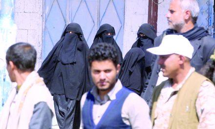 «قیام گرسنگان» یمن با سرکوب شدید حوثیها مواجه شد