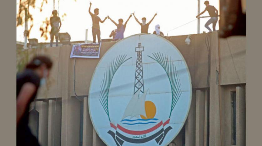 پلیس عراق مشارکت افراد بانفوذ در قاچاق نفت را رد کرد