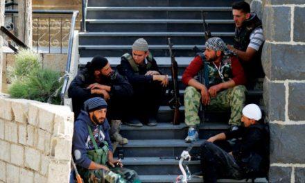 سوریه؛ آزادی ربودهشدگان السویدا منوط به دادن «جزیه»