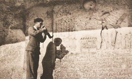 «مؤسسه علمی فرانسه» کاوشهای خود در مصر را در قالب «گنجهای تصویری» نگه میدارد