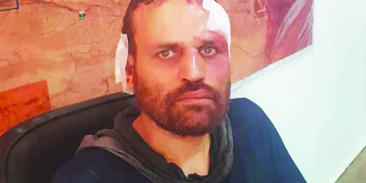 «عشماوی» خطرناکترین تروریست مصری در لیبی دستگیر شد
