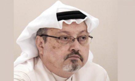 ادامه تلاش سعودی و ترکیه برای تشخیص سرنوشت جمال خاشقجی