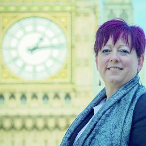 اولین وزیر پیشگیری از خودکشی در بریتانیا منصوب شد