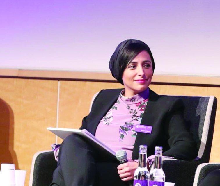 اتحادیه بینالمللی ناشران یک زن اماراتی را به معاونت برگزید