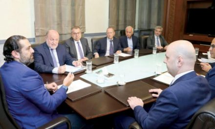 سنگ اندازیهای جبران باسیل در راه تشکیل کابینه ادامه دارد