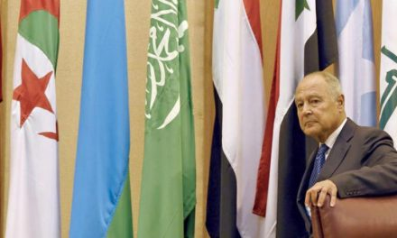 ابوالغیط به الشرق الاوسط: کشورهای عربی برای داشتن نقشی مؤثر در بحران سوریه تلاش میکنند