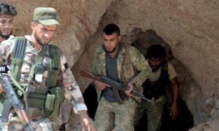 سرکوب و اخراج؛ استراتژی جدید برخود با افراطیهای ادلب