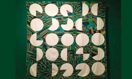 نمایشگاه هنرهای دیدگانی روایتگر سرگذشت رود نیل مصر