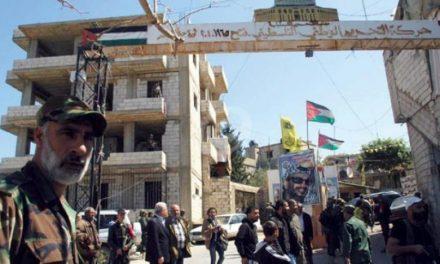 ارتش لبنان به دنبال ورود به اردوگاه «المیه و میه» پس از درگیریهای خونین