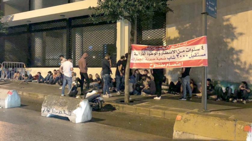 توازن فرقهای؛ مشکل اصلی به تعویق افتادن استخدام ۳ هزار جوان لبنانی