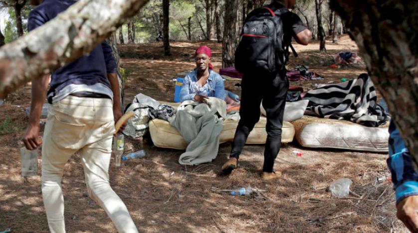 قاهره میزبان اجلاس اروپایی – عربی برای جلوگیری از مهاجرت به اروپا