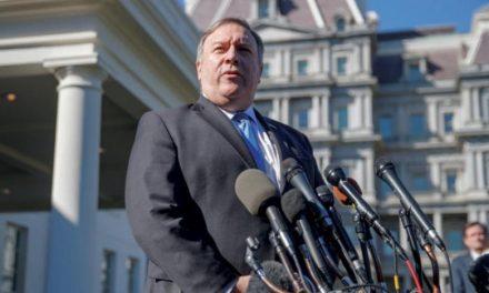 واشنگتن و مسکو بر اهمیت روابط با ریاض تاکید کردند