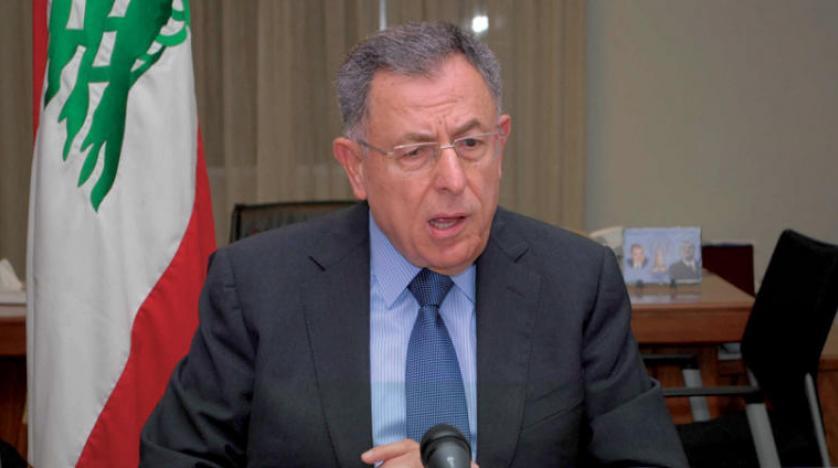 فواد سنیوره در گفتگو با «الشرق الاوسط»: رییس جمهور لبنان سیاستهای خارج از قانون اساسی اجرا میکند