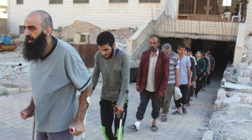 طرح  ادغام داعشیها در جامعه سوری از سوى رادیو محلى در رقه  جنجال آفرید