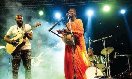 جشنواره موسیقی ساما در خارطوم و مسئله پذیرش دیگری